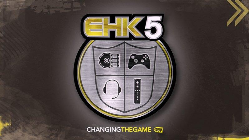 EHK5 VIP Event