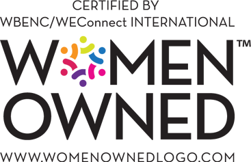Women Business Enterprise Certified